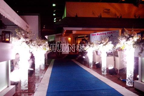 上海秋韵R&K 婚礼派对14