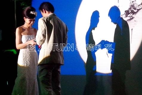 上海秋韵R&K 婚礼派对19