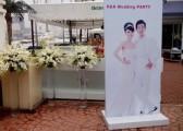 上海秋韵R&K 婚礼派对2
