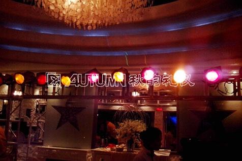 上海秋韵R&K 婚礼派对20