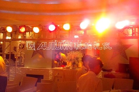 上海秋韵R&K 婚礼派对21