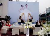 上海秋韵R&K 婚礼派对6