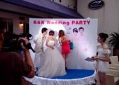 上海秋韵R&K 婚礼派对8