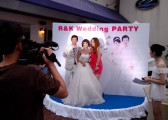 上海秋韵R&K 婚礼派对9
