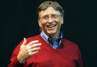 比尔·盖茨:我从巴菲特身上学到这三件事