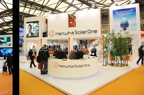 Hanwha SolarOne5