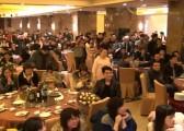 上海秋韵上海雷诺尔公司年会10