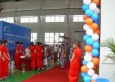 上海秋韵宝峨机械有限公司十周年庆典4