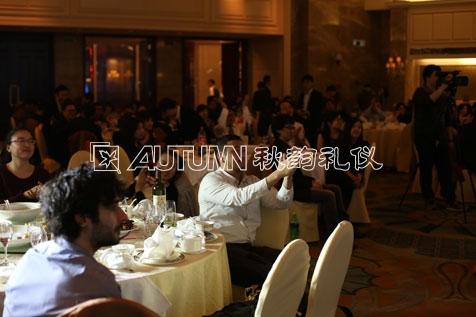 上海秋韵汉米敦建筑设计有限公司2014年会14