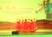 上海秋韵2014延锋伟世通汽车电子有限公司年会5