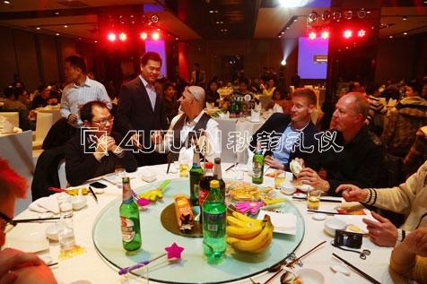 上海秋韵伯曼机械制造(上海)有限公司2014迎春晚会3