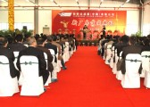 上海秋韵剑桥过滤器(中国)有限公司新厂房落成典礼6