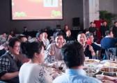 上海秋韵博格华纳中国技术中心2014新春年会9