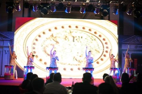 上海秋韵FFT2014旺年会4