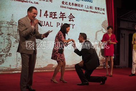 上海秋韵FFT2014旺年会7