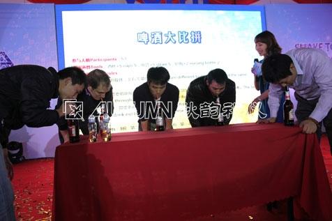 上海秋韵2014福伊特驱动年会11
