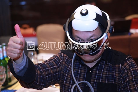 上海秋韵SEC2014年会14