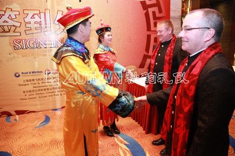 上海秋韵SEC2014年会2