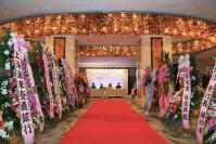 国民银行(中国)有限公司上海分行开业仪式